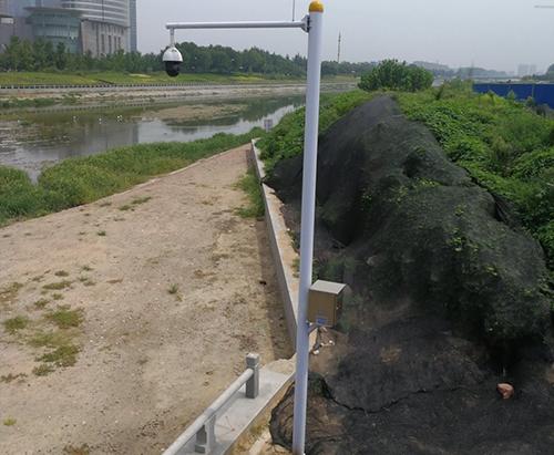 郑州道路监控杆